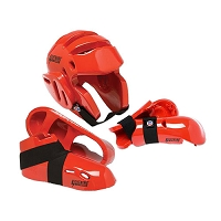 ProForce Lightning 5-Piece Sparring Gear Set