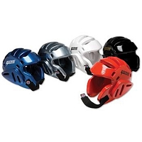ProForce Lightning Karate / Martial Arts Headgear