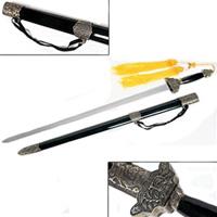 Lion Head Tai Chi Sword