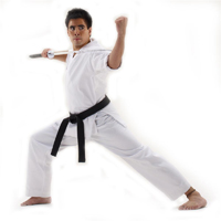Macho 11oz Traditional Heavyweight Karate Uniform / Gi