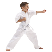 Macho 5oz Ultra Light Weight Karate Gi / Uniform