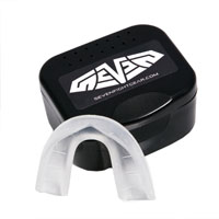 Seven Mouth Guard with Case