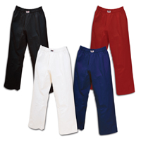 Macho 7oz Student Karate Gi Pants