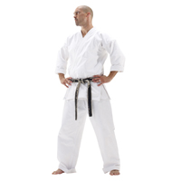 Macho 8.5oz Premium Medium Weight Karate Gi