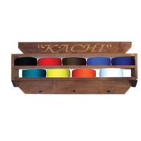 Macho Kachi Belt Rack