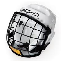 MVP Headgear Face Cage