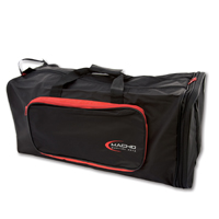 Macho Champ Martial Arts Gear Bag