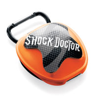 Shock Doctor Anti-Bacterial Mouthguard Case