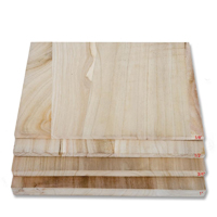 Macho Wood Demonstration Boards