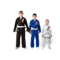 Tatami Fightwear Estilo Kids Jiu Jitsu Uniform