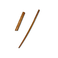 Dragon Carved Wood Bokken - 40