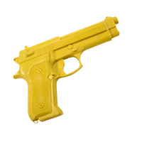 Rubber Gun - Self Defense Training Aid