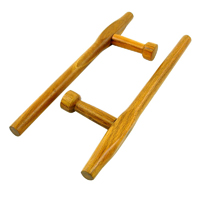 White Oak Tonfa - 20