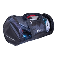 Macho Mesh Martial Arts Gear Duffel Bag