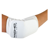 Macho Cloth Elbow Pads