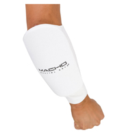 Macho Cloth Forearm Guards