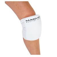 Macho Cloth Knee Pads