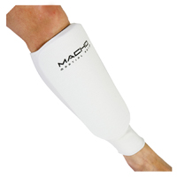 Macho Cloth Shin Guards
