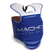 Macho Competition Hogu / Chest Protector
