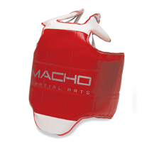 Macho Deluxe Tournament Hogu / Chest Guard