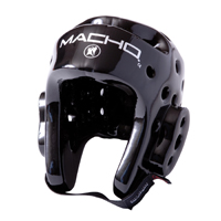 Macho Dyna Karate / Martial Arts Headgear