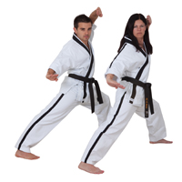 Macho Grand Master Karate Uniform / Gi
