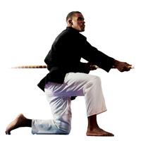 Macho Middleweight Karate Gi Jacket