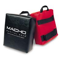 Macho Mini Martial Arts Targets