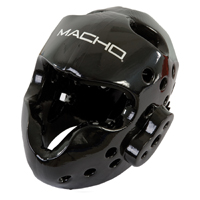 Macho MVP Full Face Karate / Martial Arts Headgear