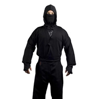 KD Elite Ninja Uniform