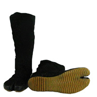 Outdoor Ninja Tabi Boot