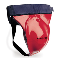 Macho Padded Male Groin Guard