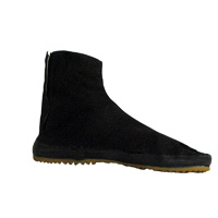 Short Ninja Tabi Boot