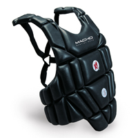 Macho Sports / Martial Arts Chest Protector