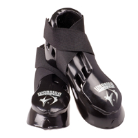 Macho Warrior Kicks Karate Sparring Shoes / Footgear