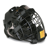 Warrior Headgear Face Cage