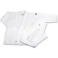 Mizuno Single Weave Judo Uniform