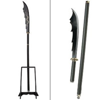 Naginata Sword