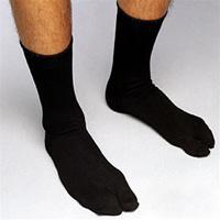 Ninja Tabi Socks