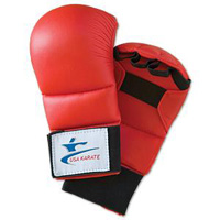 NKF USA Karate Sparring Gloves