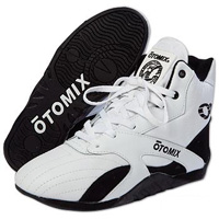 Otomix M4000 Power Trainer Shoe - White / Black