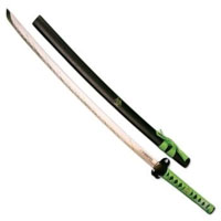 Z-Hunter Samurai Sword
