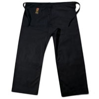 ProForce Gladiator 12oz Karate Pants w/ Traditional Waist