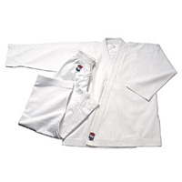 ProForce 14oz Heavy Weight Diamond Canvas Karate Gi