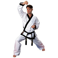 ProForce 14oz Heavy Weight Tang Soo Do Uniform