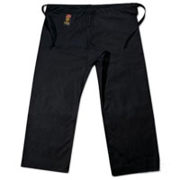 ProForce Gladiator 14oz Karate Pants w/ Traditional Waist