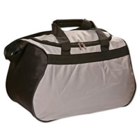 ProForce Mini Gear Bag - Plain Black / Grey