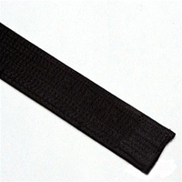 ProForce 2 in. Martial Arts Black Belt