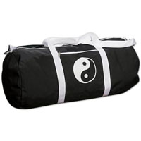 Proforce Ultra Duffel Bag - Yin and Yang
