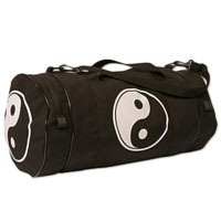 Proforce Deluxe Sports Bag - Yin and Yang